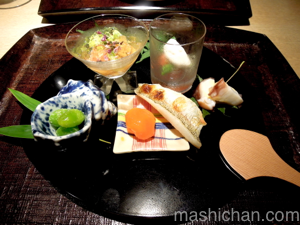 【恵比寿・和食】紀風 〜しみじみ出汁の美味しさを堪能出来る和食のお店