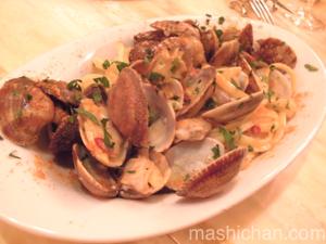 【築地・イタリアン】築地トゥットベーネ 〜魚介が抜群に美味しいイタリアン