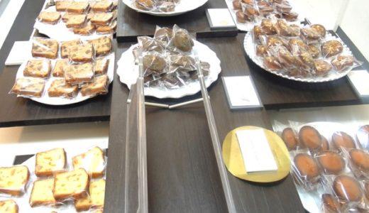 【札幌・スイーツ・カフェ】カプセルモンスター&書庫303 〜マンションの一室で購入出来る美しいケーキ☆