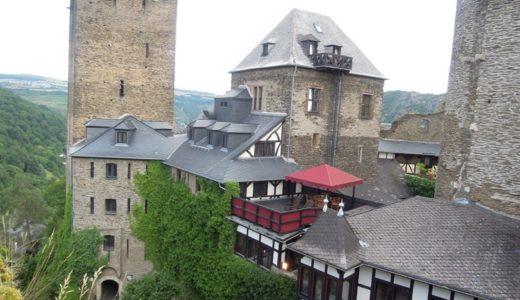 古城ホテルで非日常な体験ができました 〜ブルクホテル アウフ シェーンブルク詳細レポート2【2017年7月・ドイツ-フランス旅行】7