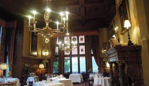5つ星の古城ホテル、シュロスホテル クロンベルク宿泊記2【2017年7月・ドイツ-フランス旅行】11