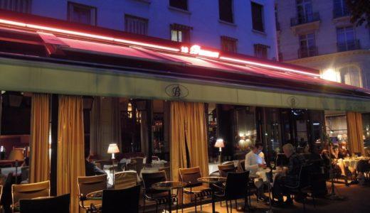 【フランス】パリ 〜ホテル・グルメマップ(レストラン、スイーツ、ベーカリーなどのまとめ)