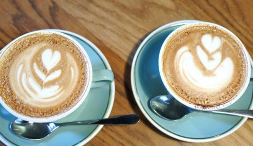 閉店・・・【神楽坂・カフェ】モジョコーヒー神楽坂店 〜ニュージーランド発!赤城神社裏の小さなお洒落カフェ
