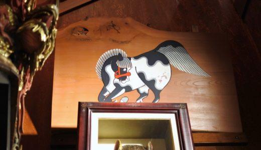 【松本・和食】新三よし 〜松本名物のさくら肉を堪能できます!