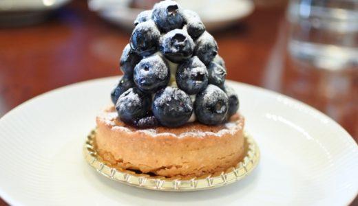 【松本・スイーツ】菓子工房 ミユキドウ 〜美しいケーキとティータイム♪