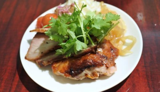 【幡ヶ谷・中華】龍口酒家 〜オーダーストップするまでお料理が出てくる、お任せスタイルのディナー!