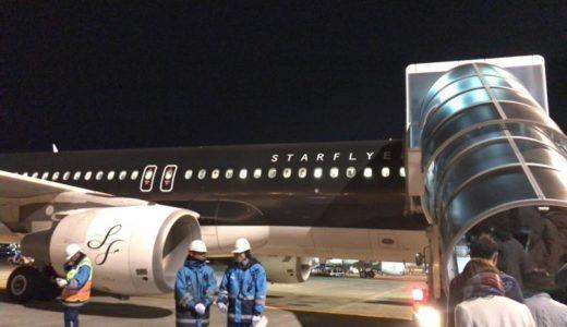 ANA最終便で関空へ【2018年12月-2019年1月・パリ・フランクフルト旅行】1
