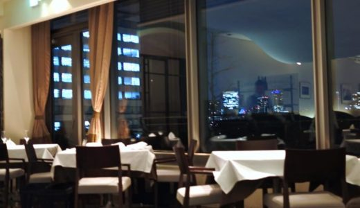現Wattle Tokyo・・・【丸の内・オセアニア料理】ソルト バイ ルークマンガン 〜モダンオーストラリア料理を新丸ビルで♪