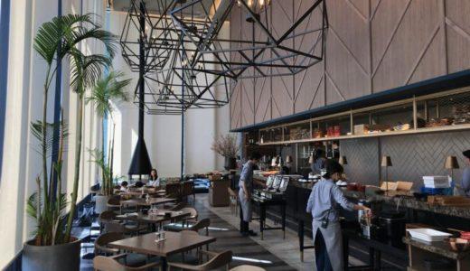 【ホテル・仙台】ホテルメトロポリタン仙台イースト・朝食編 〜メニューが大変秀逸!ぜひ朝食付き宿泊プランを勧めます