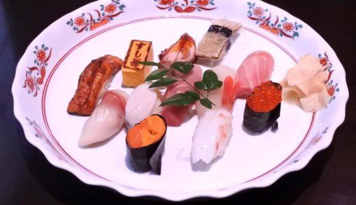 【本塩釜・寿司】すし哲 〜本にもなった塩釜のお寿司屋さんは気軽に利用しやすい!