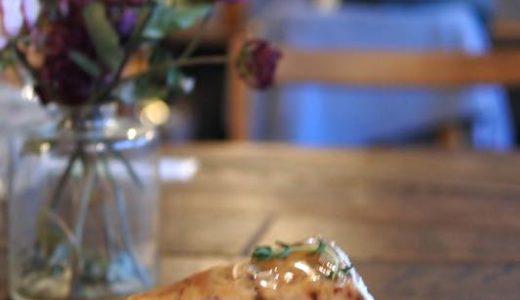 【学芸大学・カフェ】A WORKS 〜チーズケーキ研究家が作るチーズケーキ♪ 店内はラボのようでお洒落空間♪