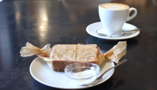 【清澄白河・カフェ】イキ エスプレッソ 〜コーヒーの街、清澄白河らしいカフェ