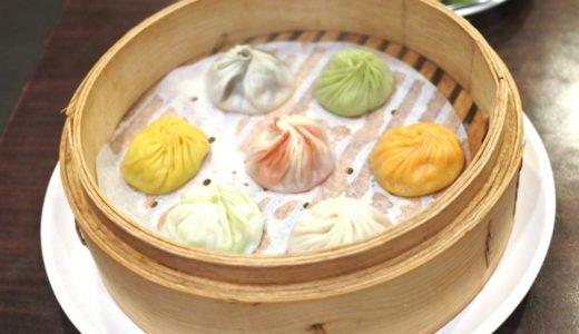 【台北グルメ】點水樓 懷寧店 〜台湾に来たら一度は食べたい小籠包♪