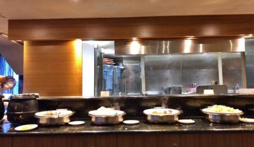 【ホテル】シティ スイーツ ゲートウェイ (城市商旅-航空館)・朝食編【2019年5月・台湾旅行】16