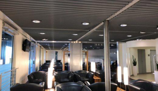 【空港ラウンジ】デュッセルドルフ ルフトハンザビジネスラウンジ(A49)、セネターラウンジ(A50)利用レポート
