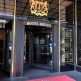 【ホテル】ホテル ブリストル ラグジュアリー コレクション ホテル ウィーン(Hotel Bristol – A Luxury Collection Hotel)に宿泊! 〜安定の5つ星ホテルをリーズナブルに利用【2019年7月ウィーン・パリ旅行】9