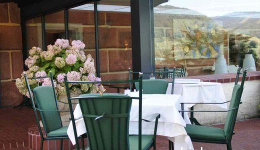 【ホテル】ホテル シュロス デュルンシュタイン (Hotel Schloss Durnstein)・朝食編【2019年7月ウィーン・パリ旅行】14