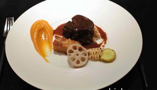 【茗荷谷・フレンチ】レゼールデカー 〜ダイナースフランスレストランウィーク2019で行ってきました!