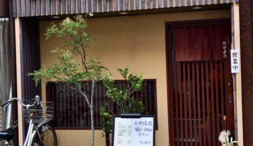 【武蔵小山・とんかつ】もち豚とんかつ たいよう 〜行列必至!食べログ百名店3年連続のとんかつ店
