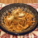 【人形町・イタリアン】Lottocento 〜太麺のもちもちパスタが楽しめるビブグルマン店