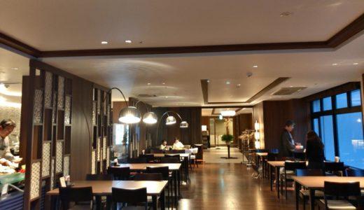 【ホテル・岩国】錦帯橋温泉 岩国国際観光ホテル・朝食編 〜ビュッフェで多様なメニューが味わえます