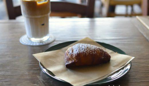 【自由が丘・カフェ】Jiyugaoka BAKE SHOP 〜イートイン可!大きな窓が開放的なベーカリーカフェ