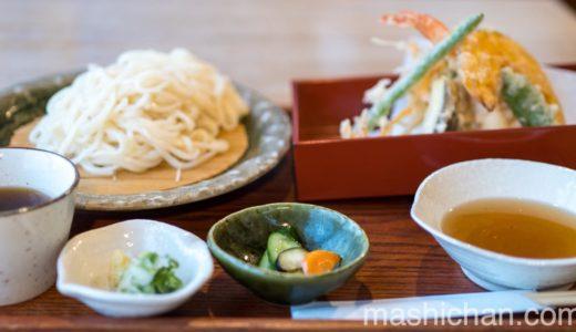 【山形・鶴岡・蕎麦】蕎麦きり風土 〜お蕎麦も麦きりも楽しめるお店。