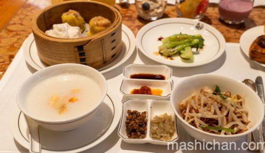 【ホテル・日比谷】ザ・ペニンシュラ東京・朝食編 〜ザ・ロビーでゆとりの朝食。