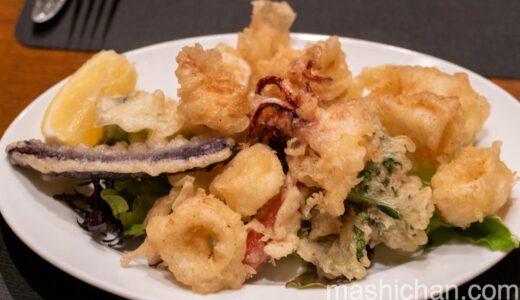 【鎌倉・イタリアン】フォセッタ 〜お野菜たくさん!西鎌倉の人気イタリアン