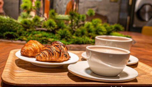 【鎌倉・カフェ】チョコレートバンク 〜一休みのときに濃厚なホットチョコレートを。