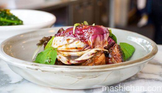 【銀座・ギリシャ料理】THE APOLLO 〜いつも人気!銀座のオシャレなギリシャ料理
