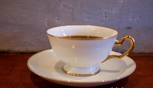 【学芸大学・カフェ】ハミングバードコーヒー 〜店主の声に誘われて♪