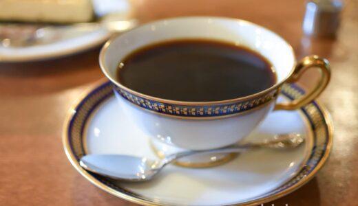【大阪・天満橋・カフェ】 星霜珈琲店 〜夕暮れ時にコーヒーを楽しむ。