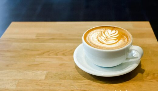 【神楽坂・カフェ】アカアマコーヒー 〜赤城神社裏で美味しいフラットホワイト♪