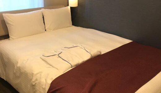 【ホテル・東銀座】京急EXイン東銀座 〜銀座、築地に至近なリーズナブルホテル。ウェルカムコーヒーがありがたい。