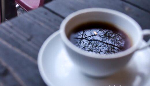 【軽井沢・カフェ】モリアソビ 〜ハルニレテラス。自然を眺めながらコーヒータイム