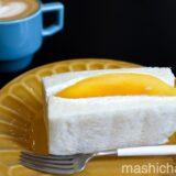 【中目黒・サンドイッチ】禁断果実 〜フルーツサンドの新店☆